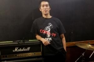 インタビュー連載企画「食to人」 vol.3 白石義清(Sound Studio DOM・代表)