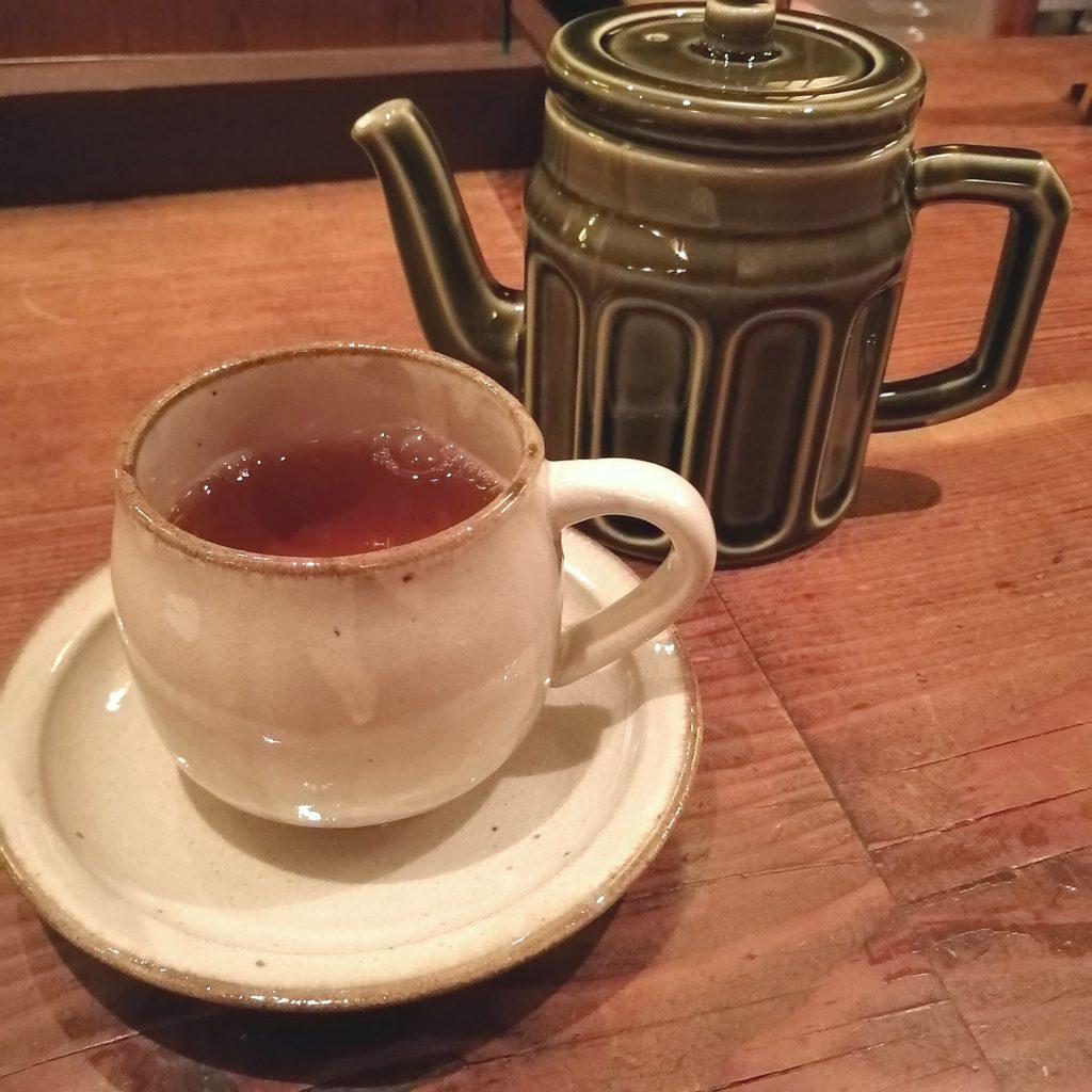 高円寺紅茶「three」紅茶