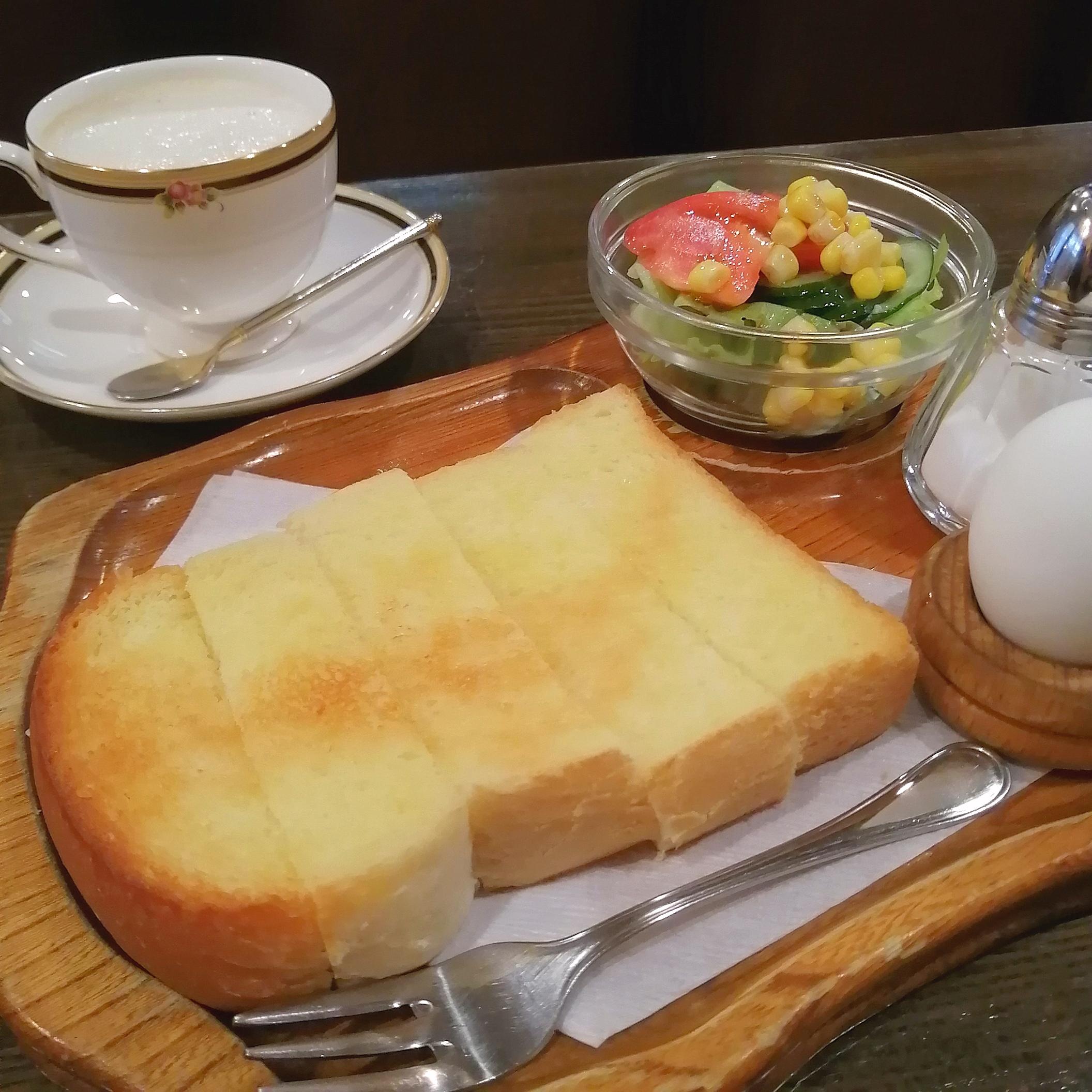 高円寺茶房