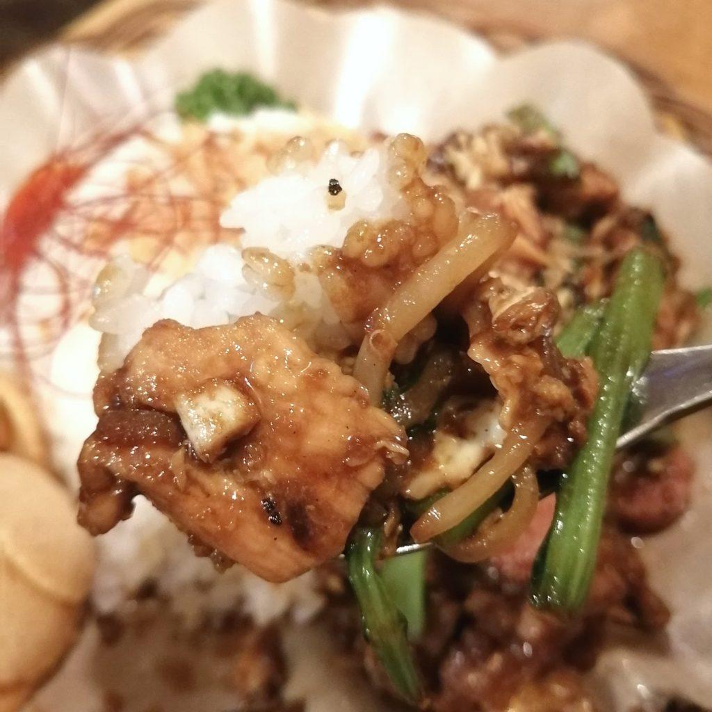 高円寺インドネシア料理「SUB store」ナシギラ実食