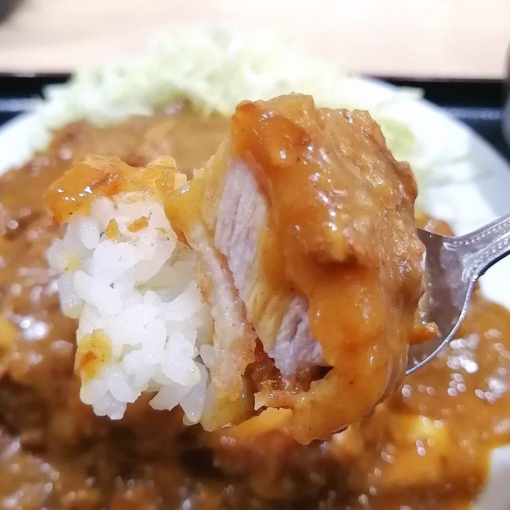 高円寺カツカレー「あげもんや」カツカレー実食