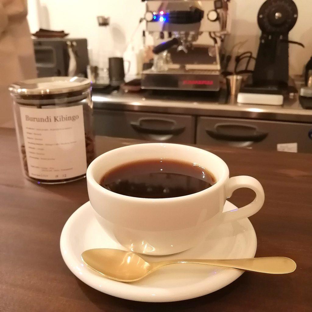高円寺カフェ「MÖWE COFFEE ROASTERS(メーヴェコーヒーロースターズ)」ハンドドリップコーヒー