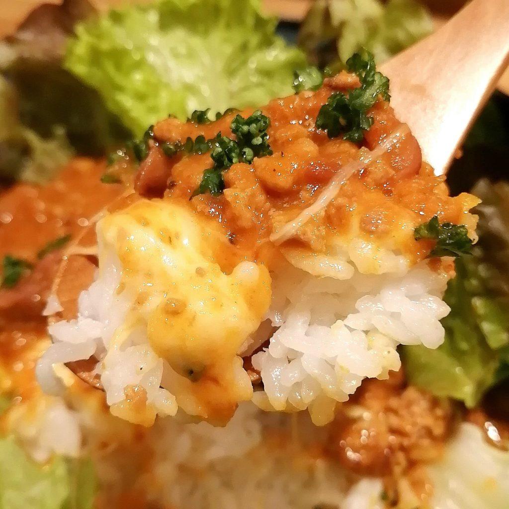 高円寺居酒屋「入りづらい店」チリライス実食
