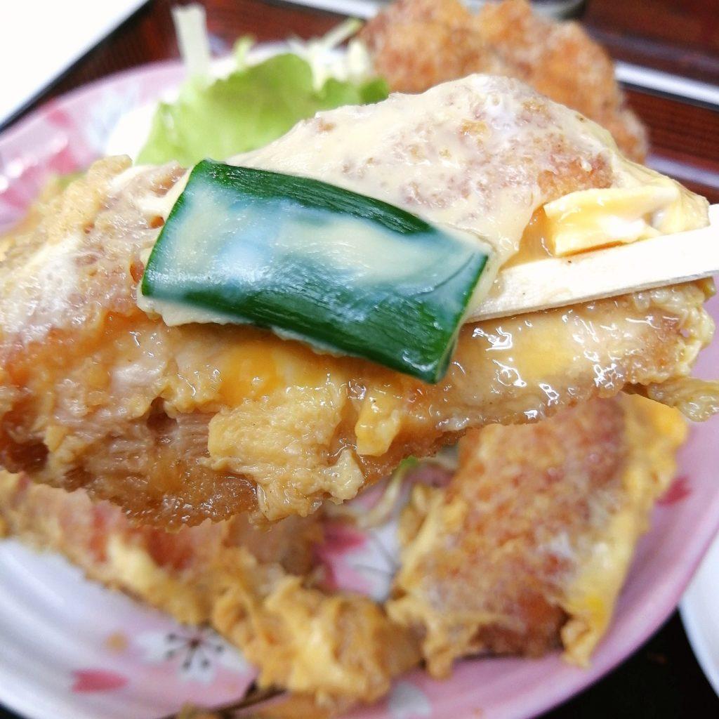 高円寺定食「定食ハウス やなぎや」A定食・チキン煮
