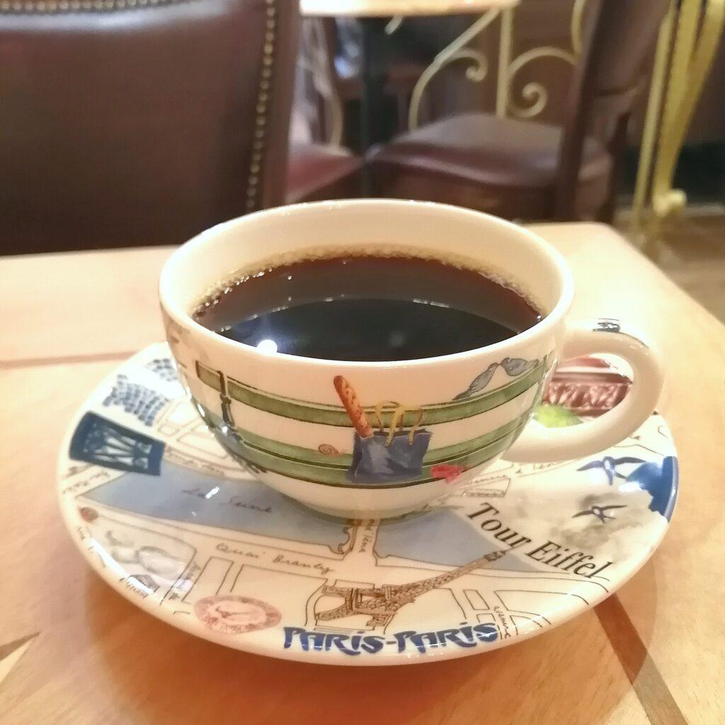高円寺カフェ「Café de Nicole」スマトラタイガーを実飲