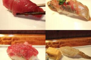 シャン寿司