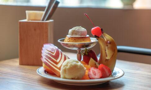 TimeOut記事・cafe cheek